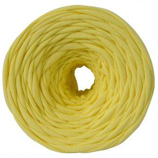 Трикотажная пряжа Pastel XL Желтый (65м)