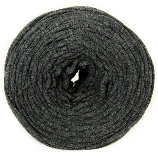 Трикотажная пряжа Pastel XL Антрацит Меланж (85м)