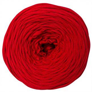 Трикотажная пряжа Pastel XL Красный (85м)