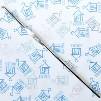 Крючок металлический для вязания 2 мм
