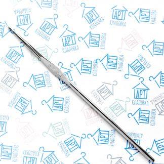 Крючок металлический для вязания 0.75 мм