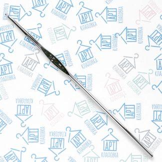 Крючок металлический для вязания 1,5 мм