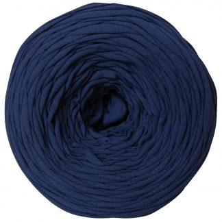 Трикотажная пряжа Pastel XL Синяя Черника (85м)