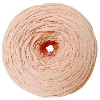 Трикотажная пряжа Pastel XL Персик (85м)